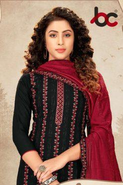Brij Siya Salwar Suit Wholesale Catalog 8 Pcs