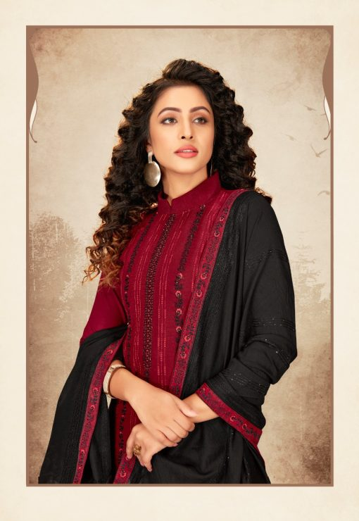 Brij Siya Salwar Suit Wholesale Catalog 8 Pcs 5 510x740 - Brij Siya Salwar Suit Wholesale Catalog 8 Pcs