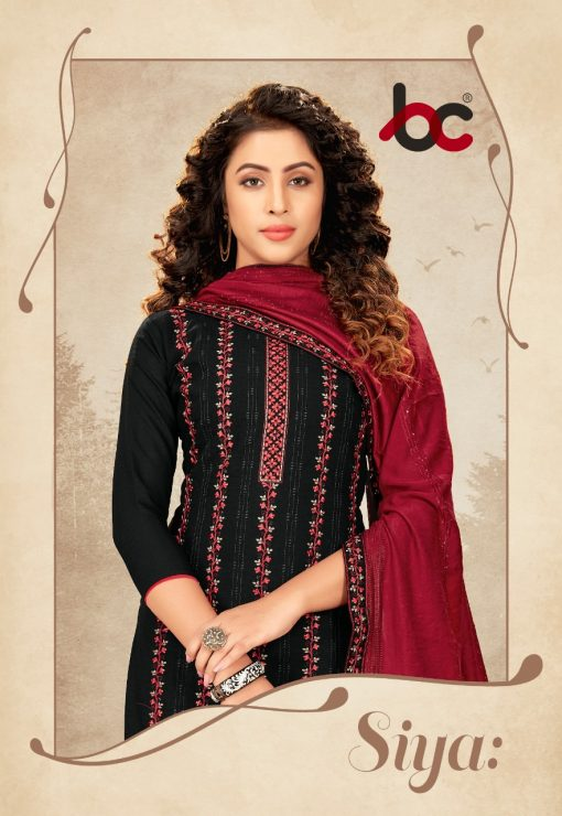 Brij Siya Salwar Suit Wholesale Catalog 8 Pcs 6 510x740 - Brij Siya Salwar Suit Wholesale Catalog 8 Pcs
