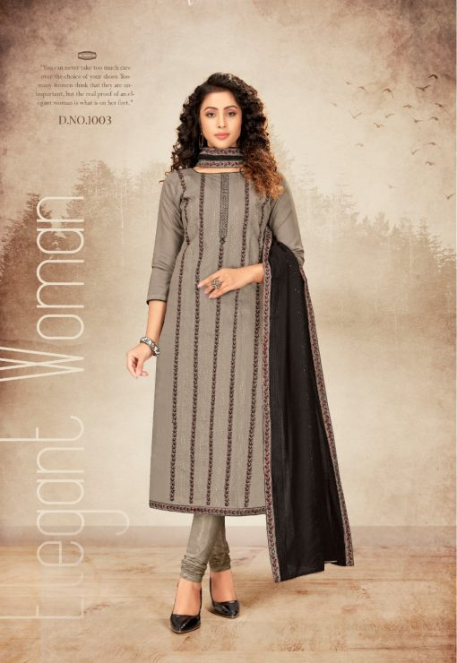Brij Siya Salwar Suit Wholesale Catalog 8 Pcs 8 510x740 - Brij Siya Salwar Suit Wholesale Catalog 8 Pcs