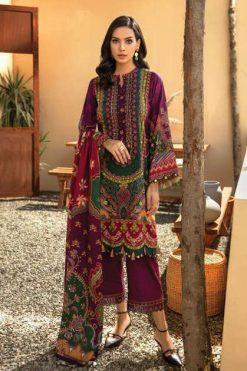 Deepsy Elan Vol 12 Salwar Suit Wholesale Catalog 6 Pcs