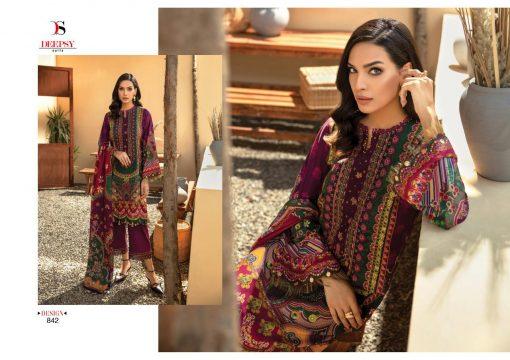 Deepsy Elan Vol 12 Salwar Suit Wholesale Catalog 6 Pcs 6 510x360 - Deepsy Elan Vol 12 Salwar Suit Wholesale Catalog 6 Pcs