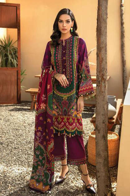 Deepsy Elan Vol 12 Salwar Suit Wholesale Catalog 6 Pcs