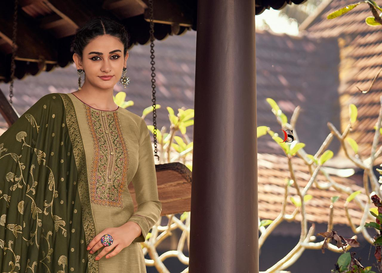 Deepsy Merci Salwar Suit Wholesale Catalog 6 Pcs 1 - Deepsy Merci Salwar Suit Wholesale Catalog 6 Pcs