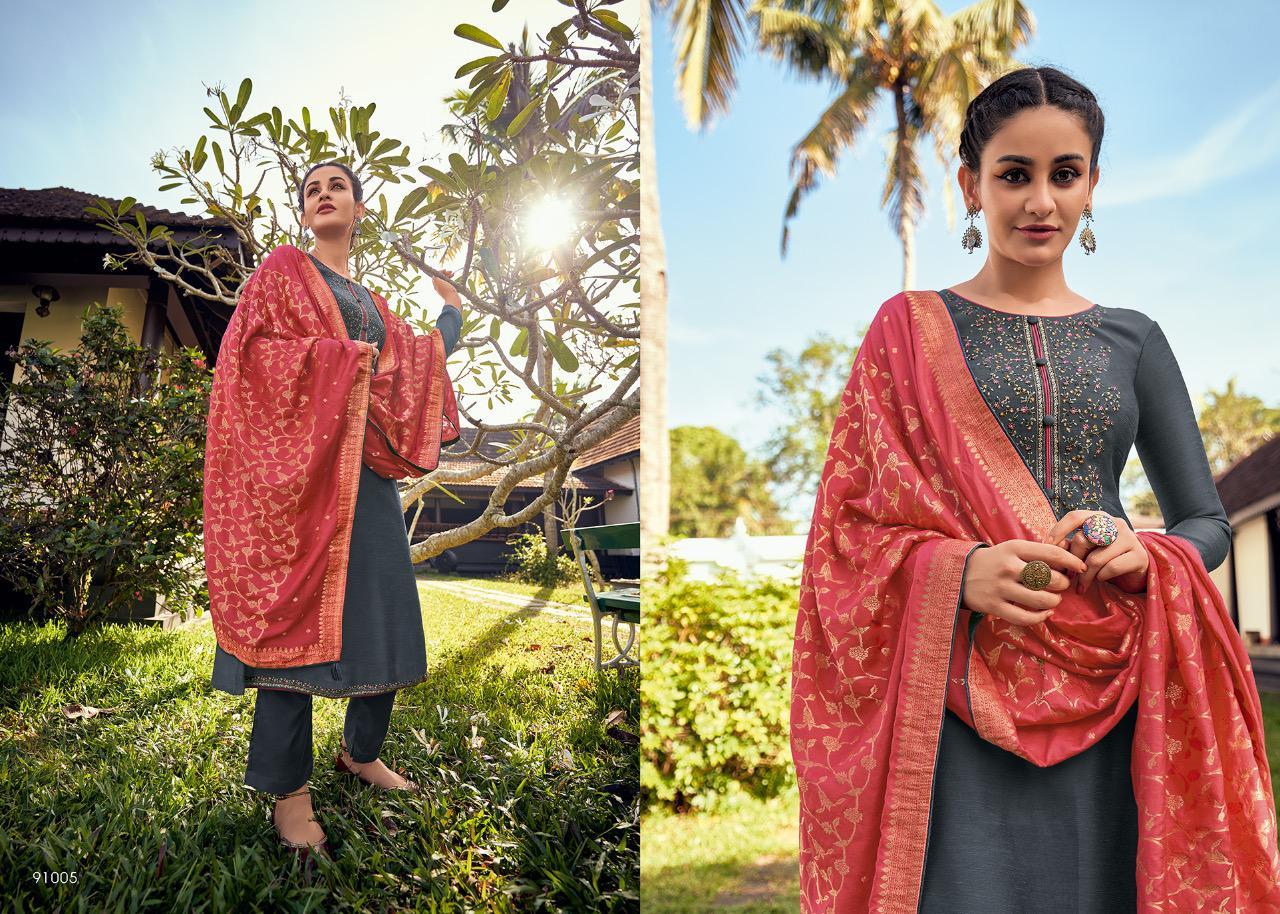 Deepsy Merci Salwar Suit Wholesale Catalog 6 Pcs 10 - Deepsy Merci Salwar Suit Wholesale Catalog 6 Pcs