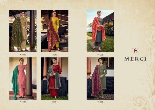 Deepsy Merci Salwar Suit Wholesale Catalog 6 Pcs 13 510x364 - Deepsy Merci Salwar Suit Wholesale Catalog 6 Pcs