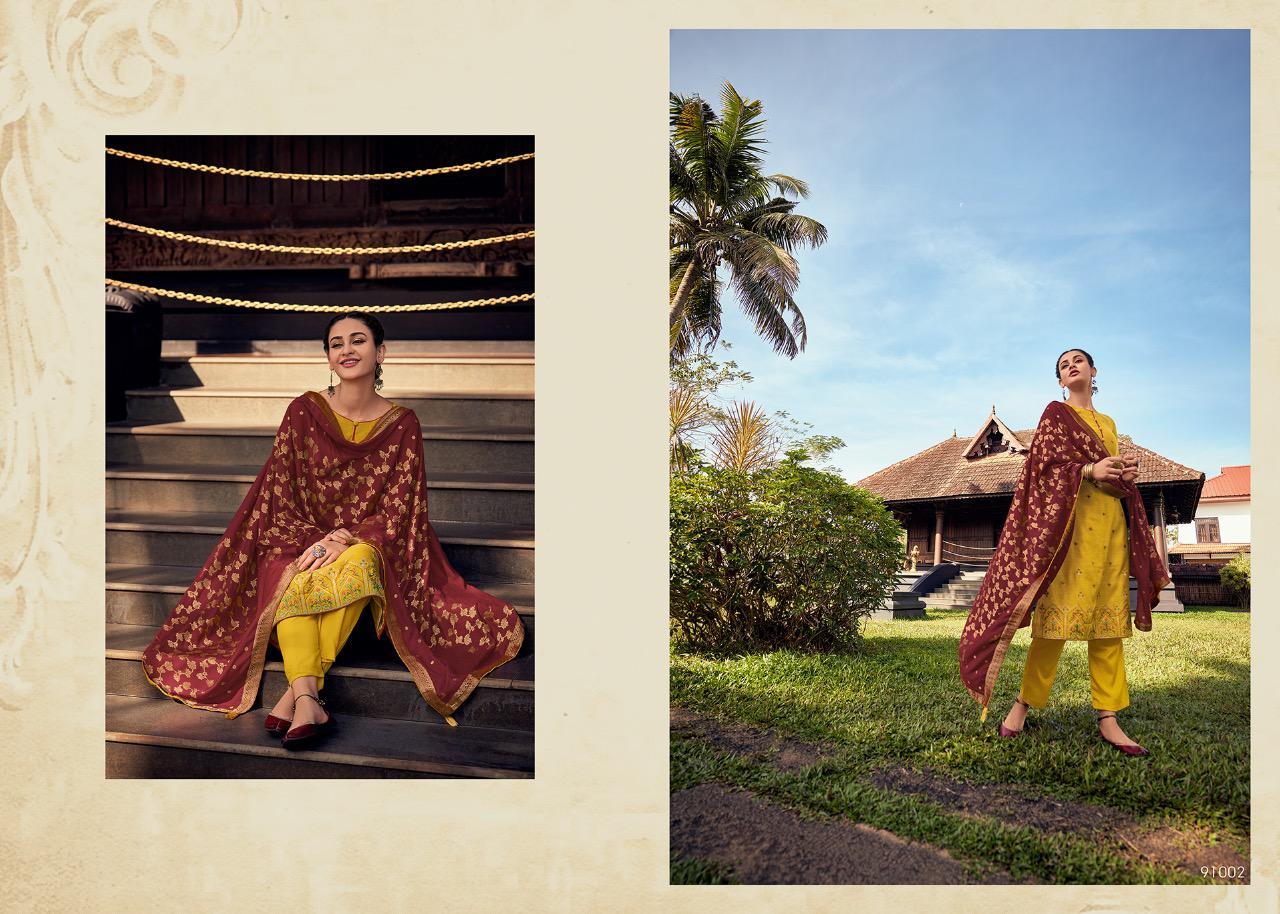 Deepsy Merci Salwar Suit Wholesale Catalog 6 Pcs 4 - Deepsy Merci Salwar Suit Wholesale Catalog 6 Pcs