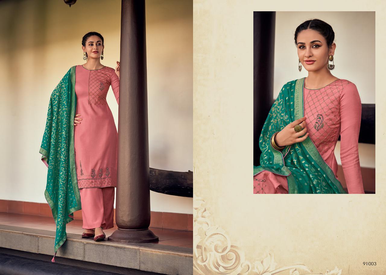 Deepsy Merci Salwar Suit Wholesale Catalog 6 Pcs 7 - Deepsy Merci Salwar Suit Wholesale Catalog 6 Pcs