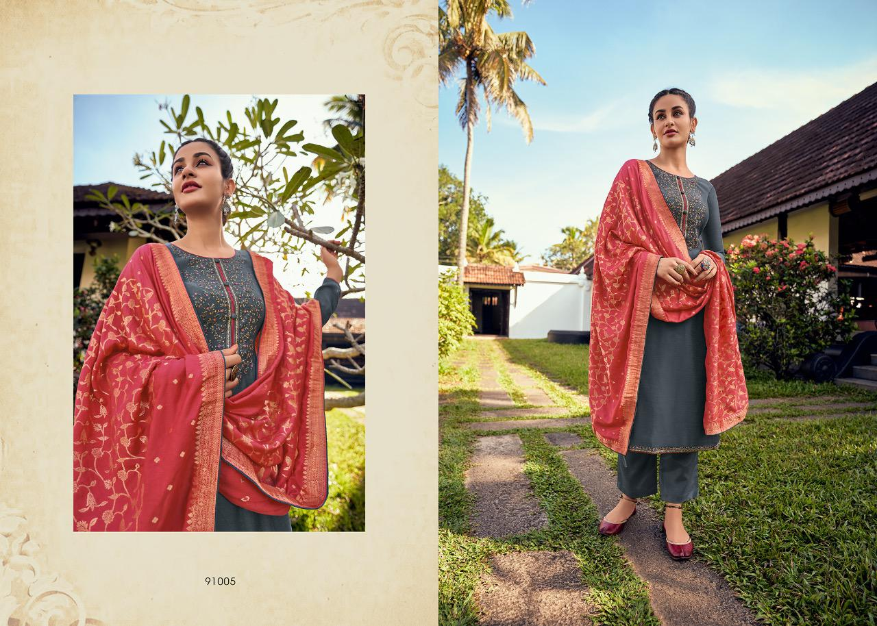 Deepsy Merci Salwar Suit Wholesale Catalog 6 Pcs 9 - Deepsy Merci Salwar Suit Wholesale Catalog 6 Pcs
