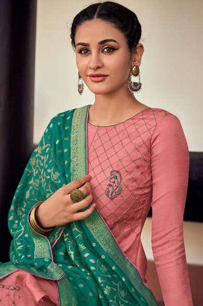 Deepsy Merci Salwar Suit Wholesale Catalog 6 Pcs