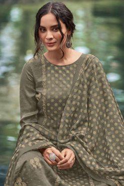 Deepsy Mist Salwar Suit Wholesale Catalog 6 Pcs