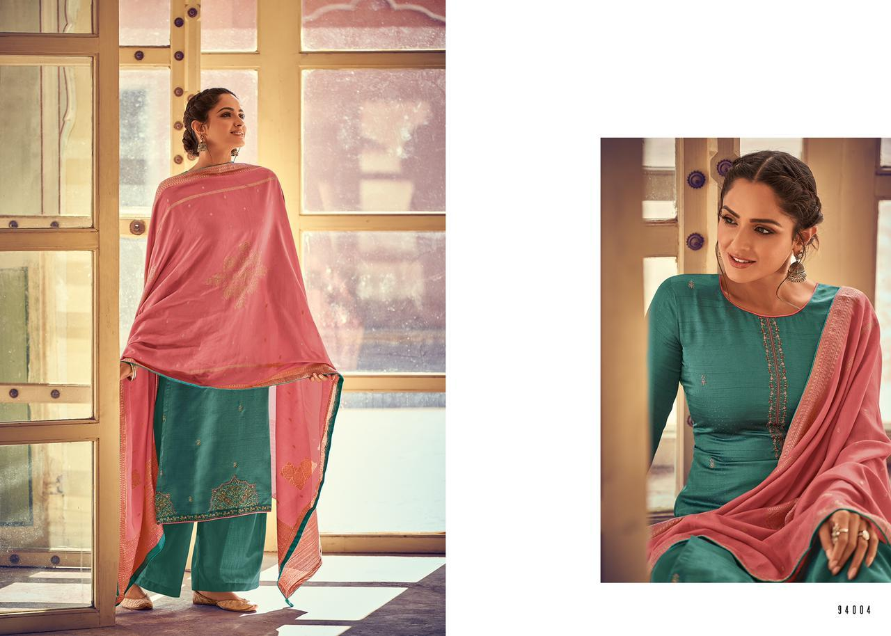 Deepsy Monalisa Vol 4 Salwar Suit Wholesale Catalog 6 Pcs 7 - Deepsy Monalisa Vol 4 Salwar Suit Wholesale Catalog 6 Pcs