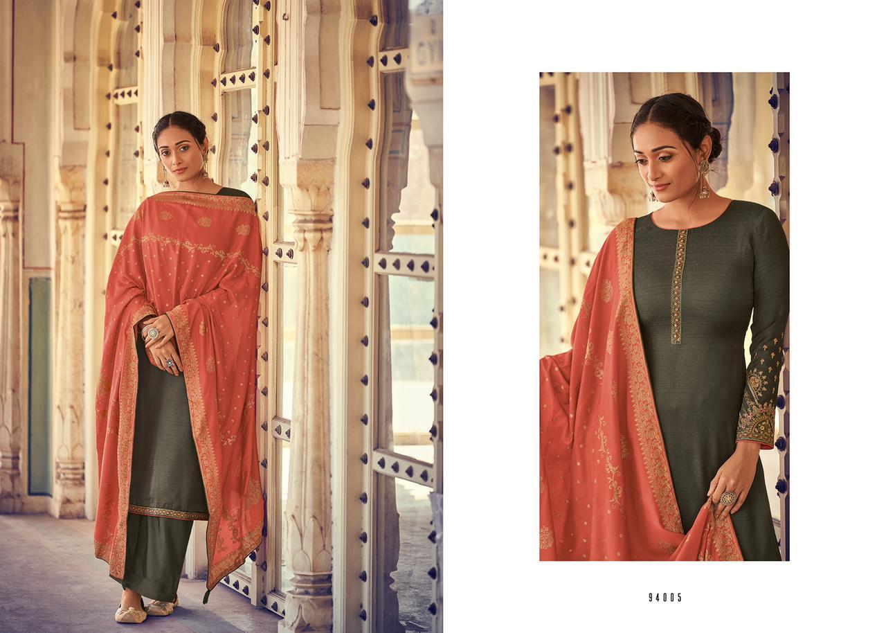 Deepsy Monalisa Vol 4 Salwar Suit Wholesale Catalog 6 Pcs 9 - Deepsy Monalisa Vol 4 Salwar Suit Wholesale Catalog 6 Pcs