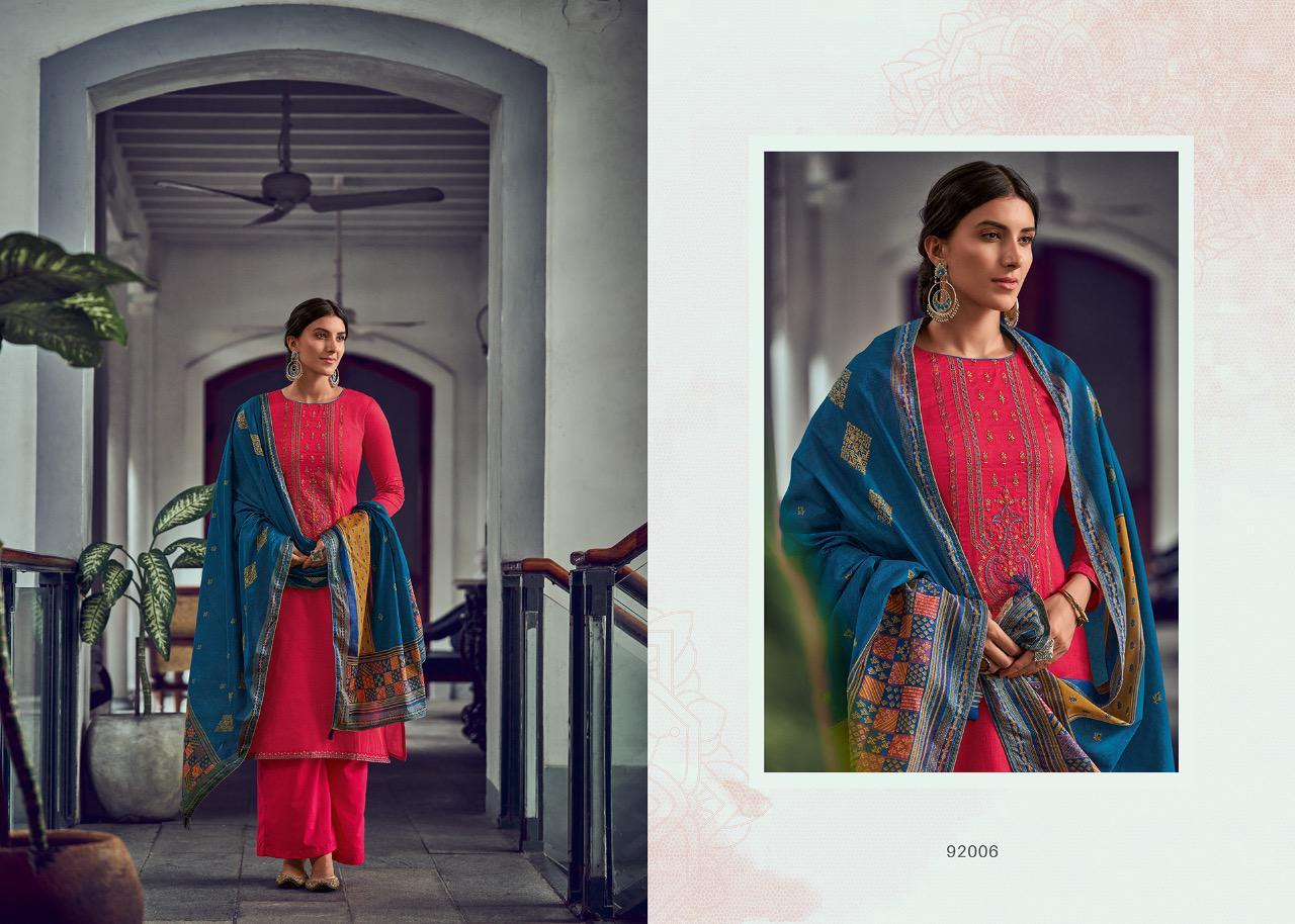 Deepsy Panghat Vol 11 Salwar Suit Wholesale Catalog 6 Pcs 11 - Deepsy Panghat Vol 11 Salwar Suit Wholesale Catalog 6 Pcs