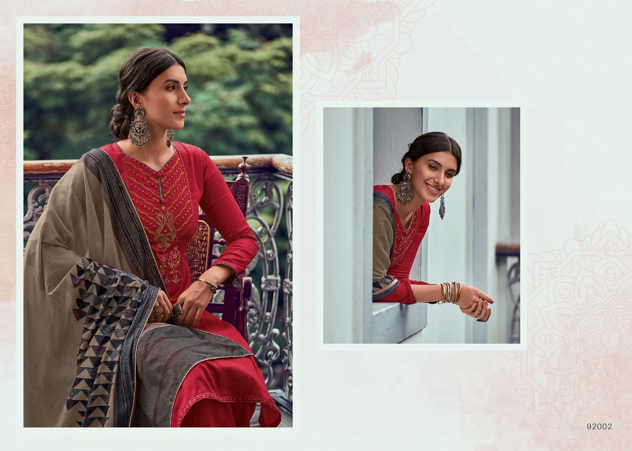 Deepsy Panghat Vol 11 Salwar Suit Wholesale Catalog 6 Pcs 2 - Deepsy Panghat Vol 11 Salwar Suit Wholesale Catalog 6 Pcs
