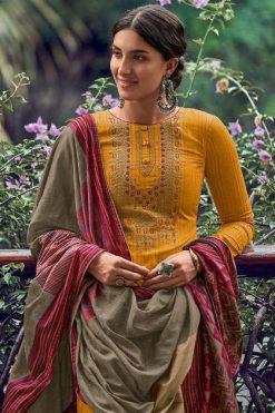 Deepsy Panghat Vol 11 Salwar Suit Wholesale Catalog 6 Pcs