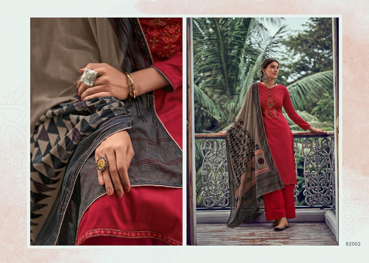 Deepsy Panghat Vol 11 Salwar Suit Wholesale Catalog 6 Pcs 3 - Deepsy Panghat Vol 11 Salwar Suit Wholesale Catalog 6 Pcs