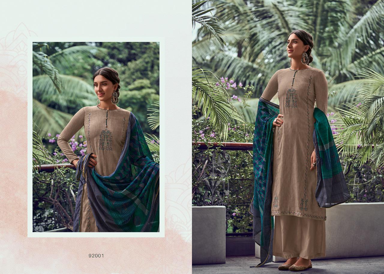 Deepsy Panghat Vol 11 Salwar Suit Wholesale Catalog 6 Pcs 4 - Deepsy Panghat Vol 11 Salwar Suit Wholesale Catalog 6 Pcs