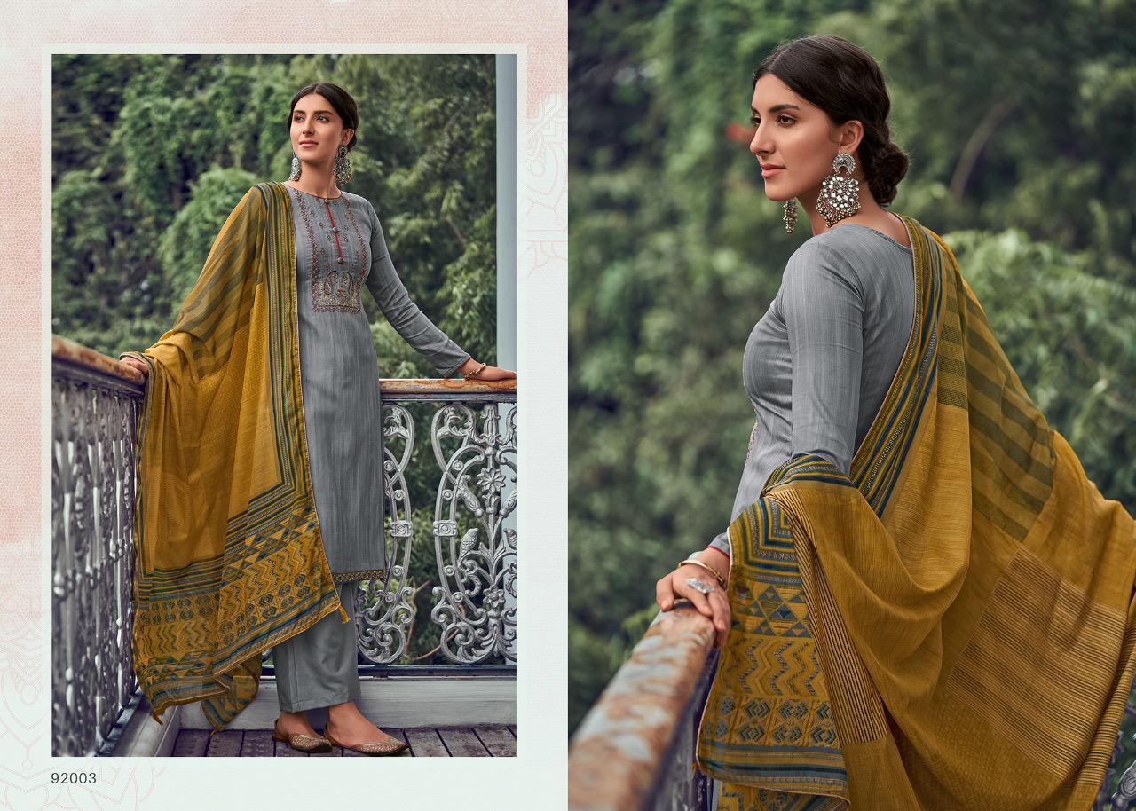 Deepsy Panghat Vol 11 Salwar Suit Wholesale Catalog 6 Pcs 6 - Deepsy Panghat Vol 11 Salwar Suit Wholesale Catalog 6 Pcs