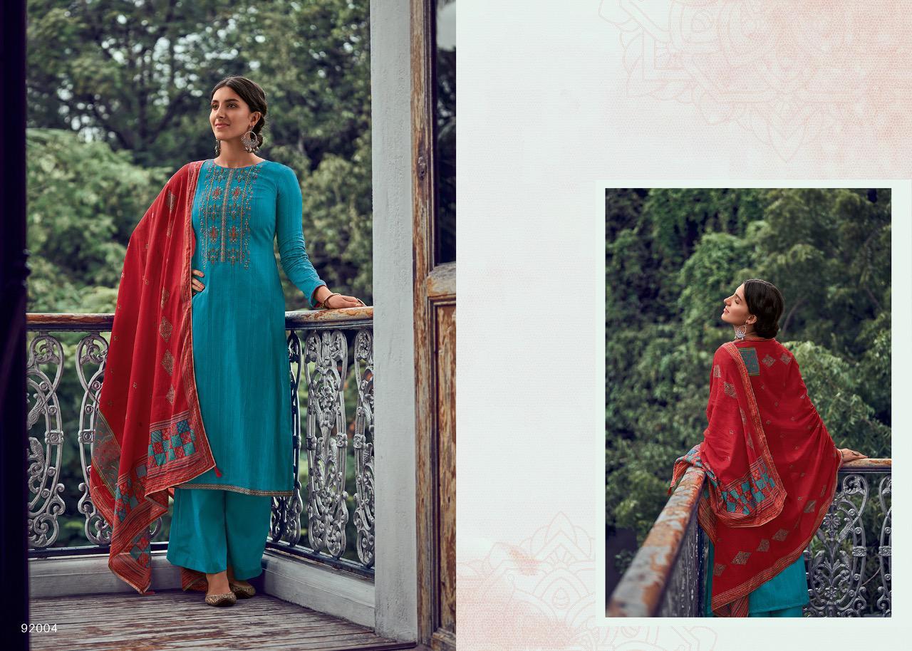 Deepsy Panghat Vol 11 Salwar Suit Wholesale Catalog 6 Pcs 7 - Deepsy Panghat Vol 11 Salwar Suit Wholesale Catalog 6 Pcs