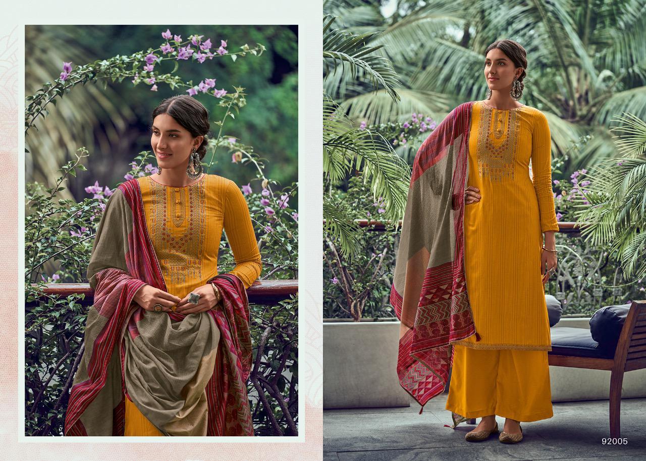 Deepsy Panghat Vol 11 Salwar Suit Wholesale Catalog 6 Pcs 9 - Deepsy Panghat Vol 11 Salwar Suit Wholesale Catalog 6 Pcs