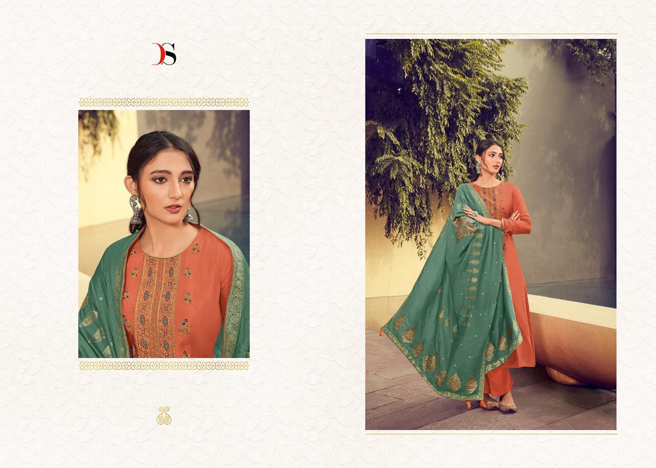 Deepsy Platinum Vol 2 Salwar Suit Wholesale Catalog 6 Pcs 1 - Deepsy Platinum Vol 2 Salwar Suit Wholesale Catalog 6 Pcs
