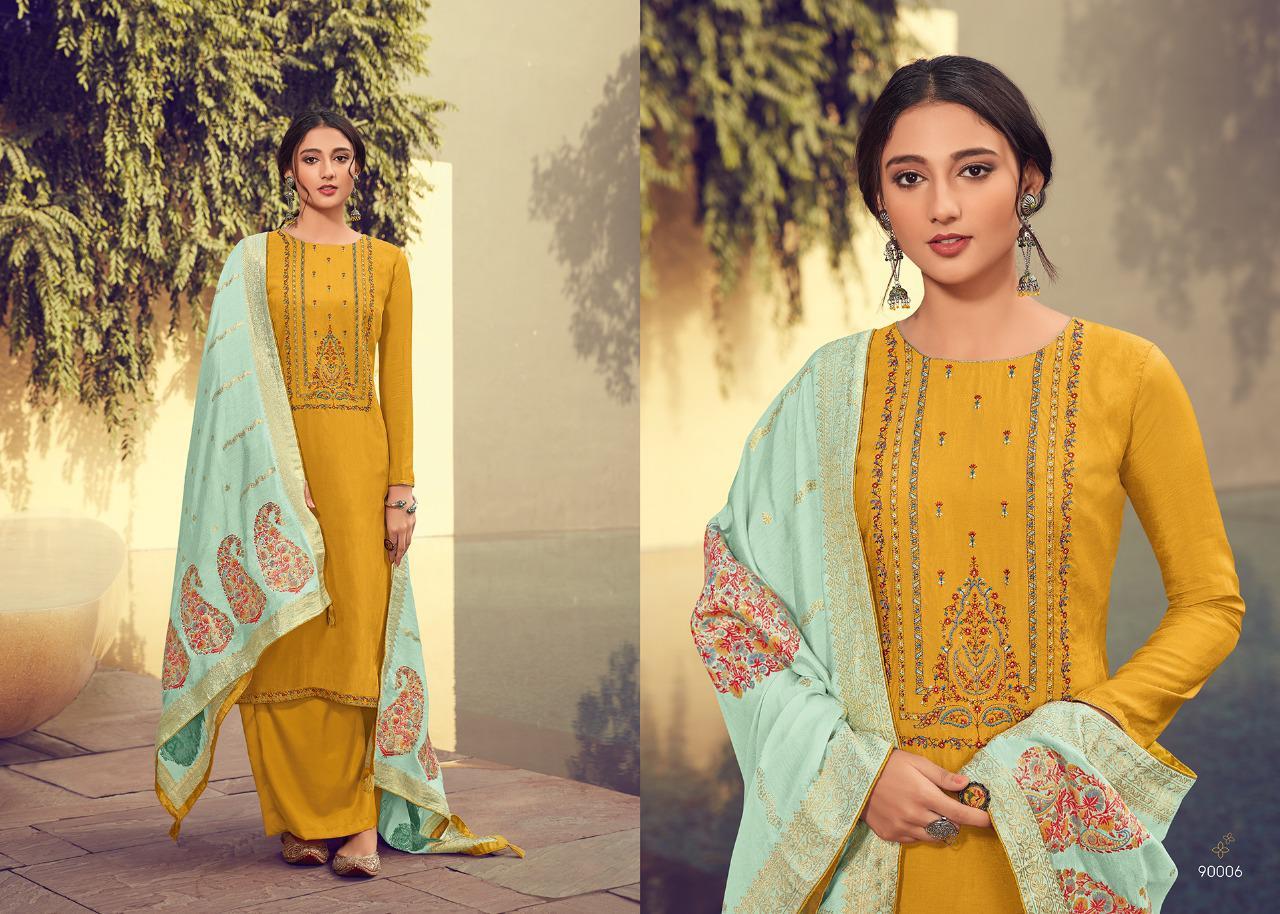 Deepsy Platinum Vol 2 Salwar Suit Wholesale Catalog 6 Pcs 10 - Deepsy Platinum Vol 2 Salwar Suit Wholesale Catalog 6 Pcs
