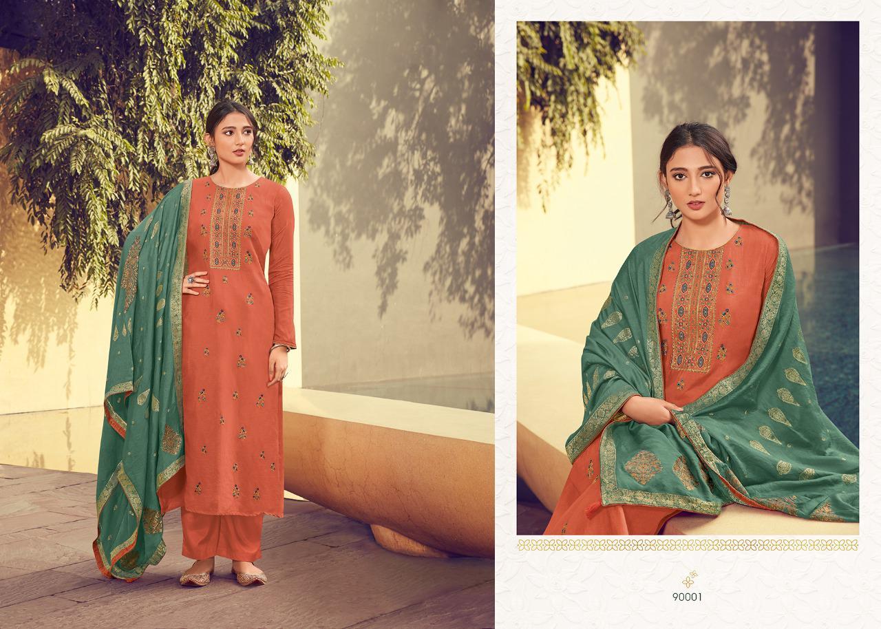 Deepsy Platinum Vol 2 Salwar Suit Wholesale Catalog 6 Pcs 2 - Deepsy Platinum Vol 2 Salwar Suit Wholesale Catalog 6 Pcs