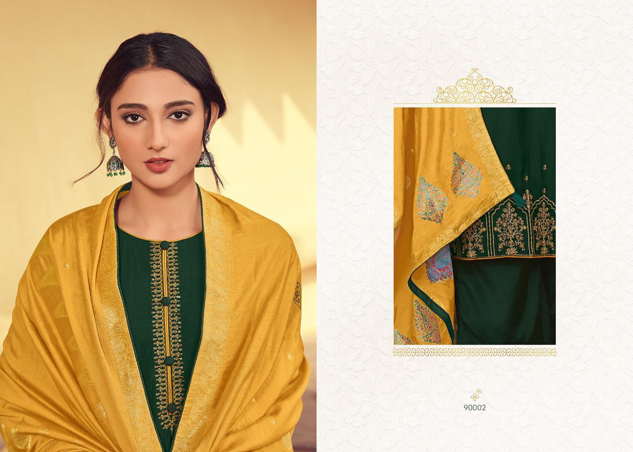 Deepsy Platinum Vol 2 Salwar Suit Wholesale Catalog 6 Pcs 4 - Deepsy Platinum Vol 2 Salwar Suit Wholesale Catalog 6 Pcs