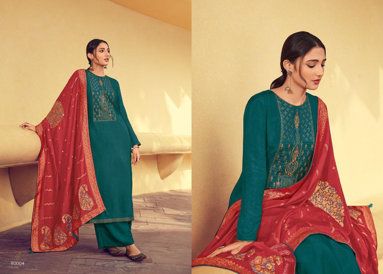 Deepsy Platinum Vol 2 Salwar Suit Wholesale Catalog 6 Pcs 7 - Deepsy Platinum Vol 2 Salwar Suit Wholesale Catalog 6 Pcs