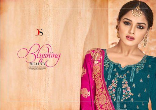 Deepsy Sabiha Banaras Vol 2 Salwar Suit Wholesale Catalog 6 Pcs 1 510x359 - Deepsy Sabiha Banaras Vol 2 Salwar Suit Wholesale Catalog 6 Pcs