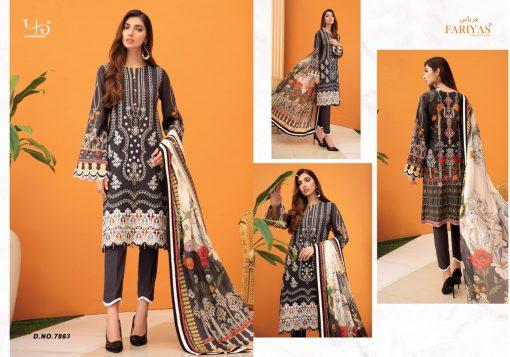 Fariyas Iris Vol 2 2020 Salwar Suit Wholesale Catalog 6 Pcs 1 510x357 - Fariyas Iris Vol 2 2020 Salwar Suit Wholesale Catalog 6 Pcs