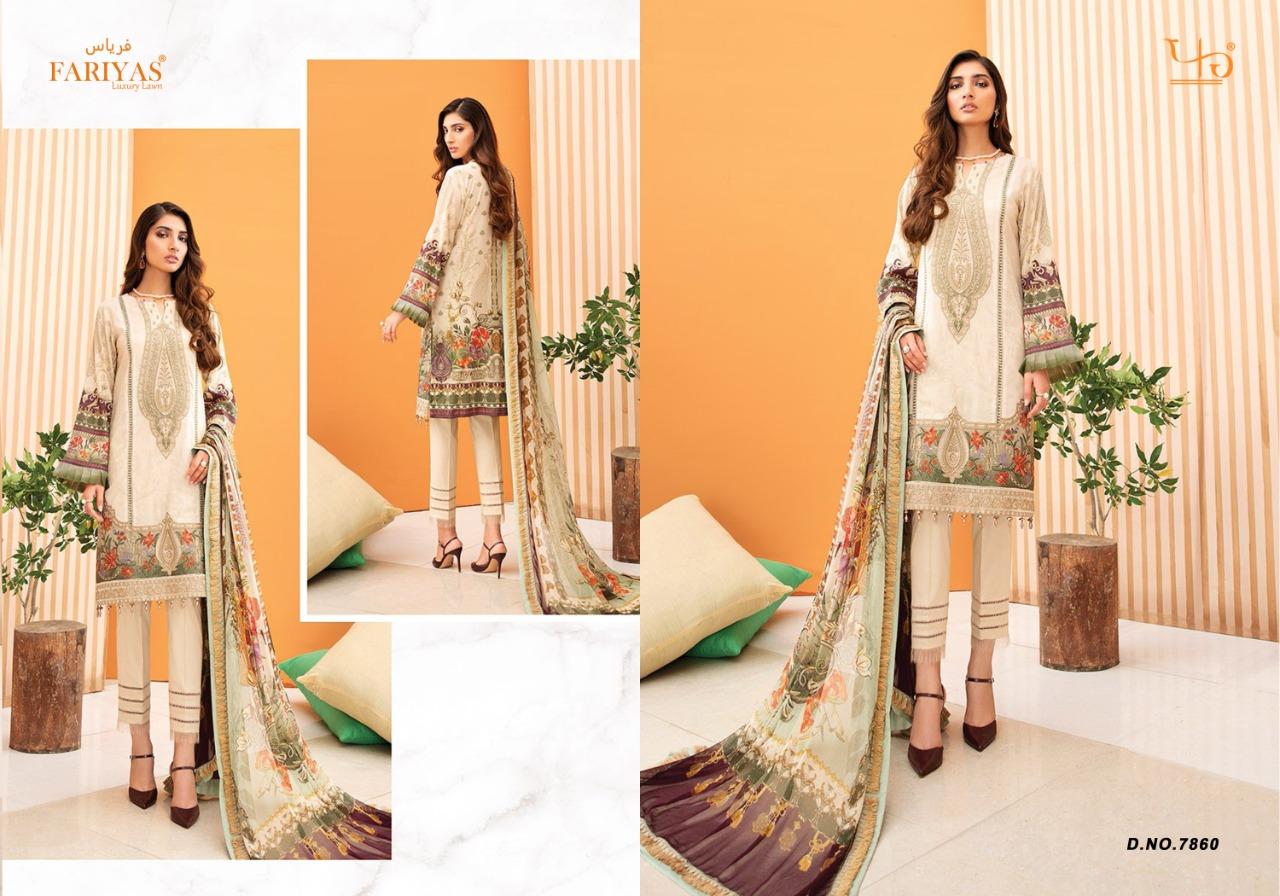 Fariyas Iris Vol 2 2020 Salwar Suit Wholesale Catalog 6 Pcs 3 - Fariyas Iris Vol 2 2020 Salwar Suit Wholesale Catalog 6 Pcs