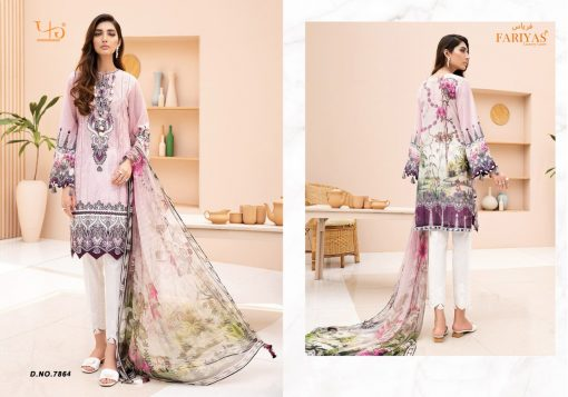 Fariyas Iris Vol 2 2020 Salwar Suit Wholesale Catalog 6 Pcs 5 510x357 - Fariyas Iris Vol 2 2020 Salwar Suit Wholesale Catalog 6 Pcs