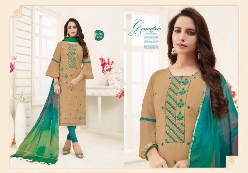 Fashion Floor Floral Salwar Suit Wholesale Catalog 12 Pcs 12 510x357 - Fashion Floor Floral Salwar Suit Wholesale Catalog 12 Pcs