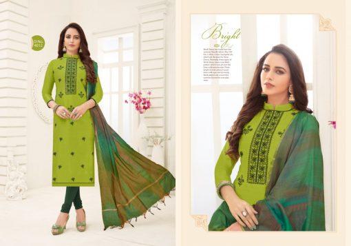 Fashion Floor Floral Salwar Suit Wholesale Catalog 12 Pcs 14 510x357 - Fashion Floor Floral Salwar Suit Wholesale Catalog 12 Pcs