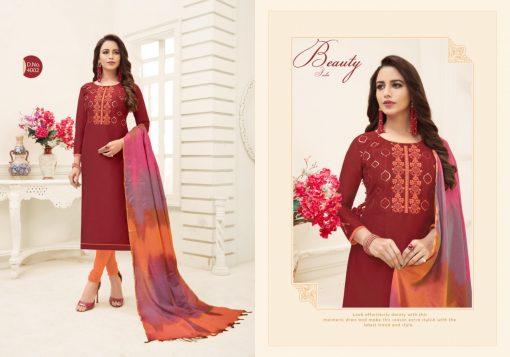 Fashion Floor Floral Salwar Suit Wholesale Catalog 12 Pcs 2 510x357 - Fashion Floor Floral Salwar Suit Wholesale Catalog 12 Pcs