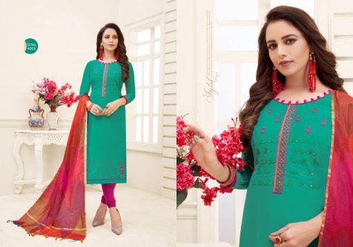 Fashion Floor Floral Salwar Suit Wholesale Catalog 12 Pcs 5 510x357 - Fashion Floor Floral Salwar Suit Wholesale Catalog 12 Pcs