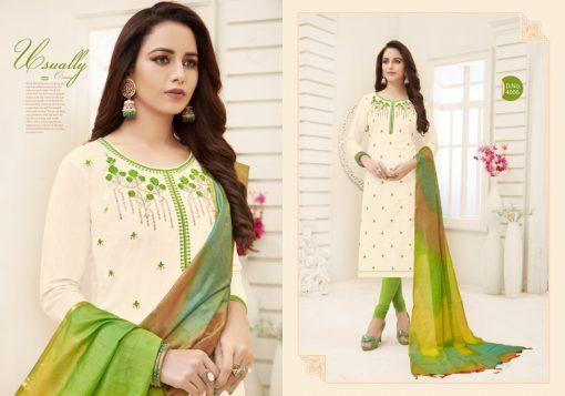 Fashion Floor Floral Salwar Suit Wholesale Catalog 12 Pcs 8 510x357 - Fashion Floor Floral Salwar Suit Wholesale Catalog 12 Pcs