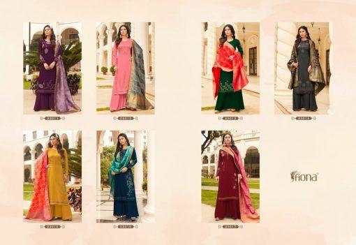 Fiona Bandhej Vol 2 Salwar Suit Wholesale Catalog 7 Pcs 9 510x351 - Fiona Bandhej Vol 2 Salwar Suit Wholesale Catalog 7 Pcs