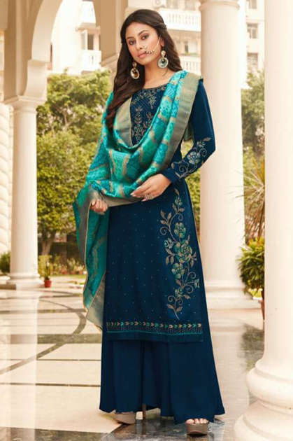 Fiona Bandhej Vol 2 Salwar Suit Wholesale Catalog 7 Pcs