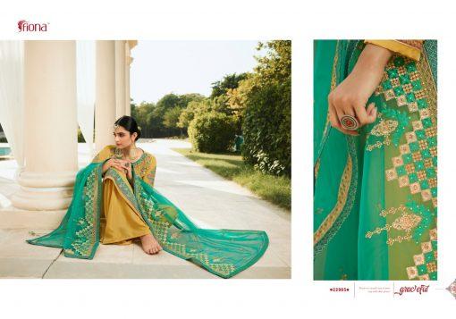 Fiona Gulsan Salwar Suit Wholesale Catalog 6 Pcs 2 510x357 - Fiona Gulsan Salwar Suit Wholesale Catalog 6 Pcs