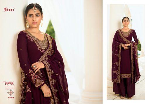 Fiona Gulsan Salwar Suit Wholesale Catalog 6 Pcs 3 510x357 - Fiona Gulsan Salwar Suit Wholesale Catalog 6 Pcs