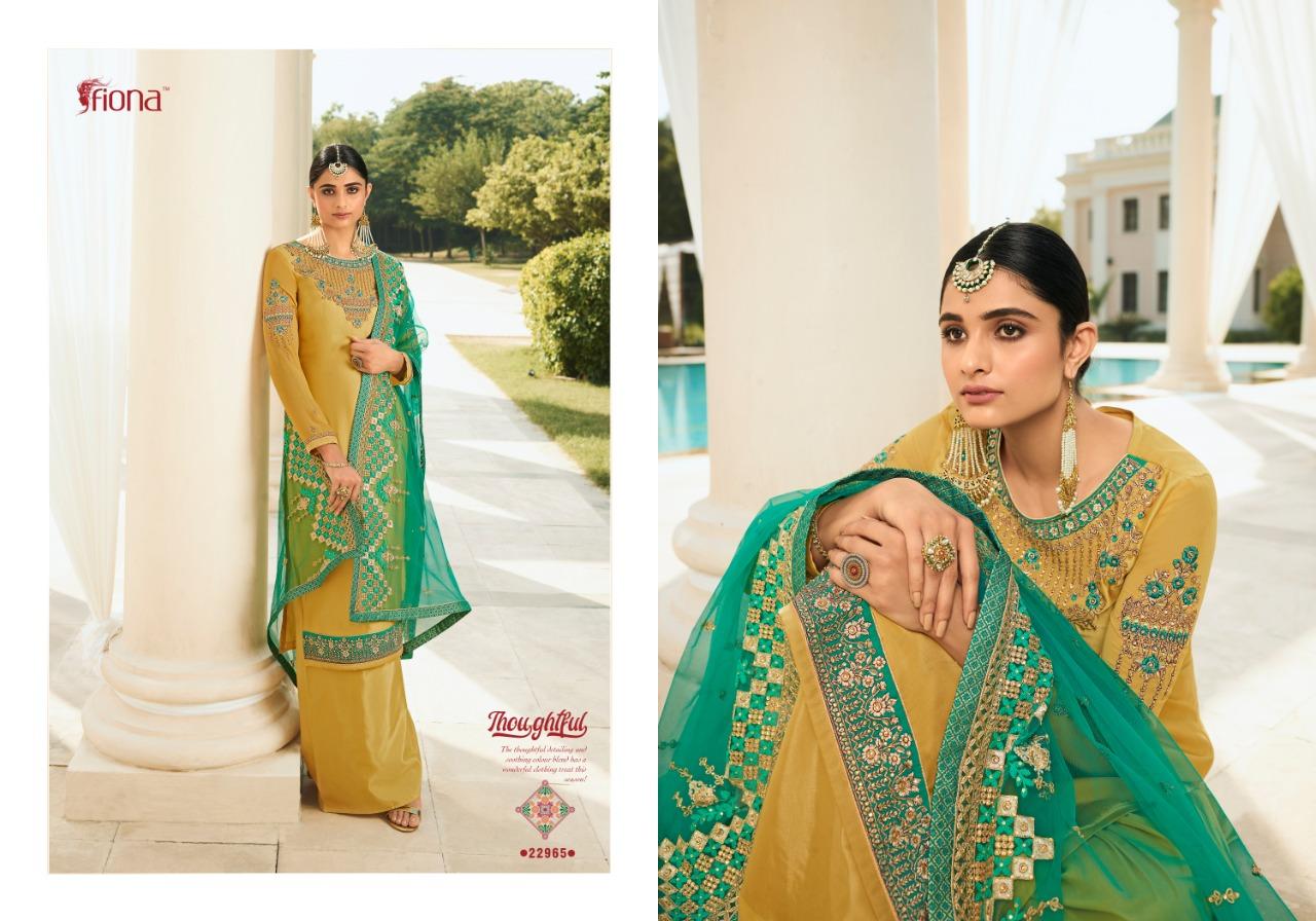 Fiona Gulsan Salwar Suit Wholesale Catalog 6 Pcs 4 - Fiona Gulsan Salwar Suit Wholesale Catalog 6 Pcs