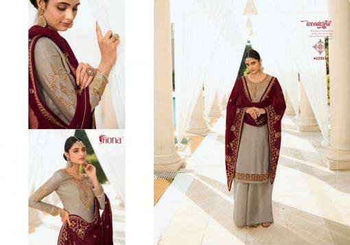 Fiona Gulsan Salwar Suit Wholesale Catalog 6 Pcs 6 510x357 - Fiona Gulsan Salwar Suit Wholesale Catalog 6 Pcs