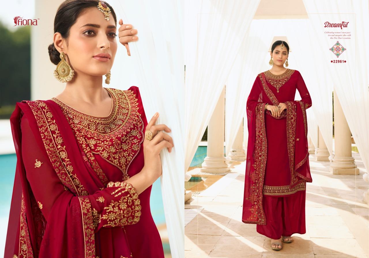 Fiona Gulsan Salwar Suit Wholesale Catalog 6 Pcs 7 - Fiona Gulsan Salwar Suit Wholesale Catalog 6 Pcs