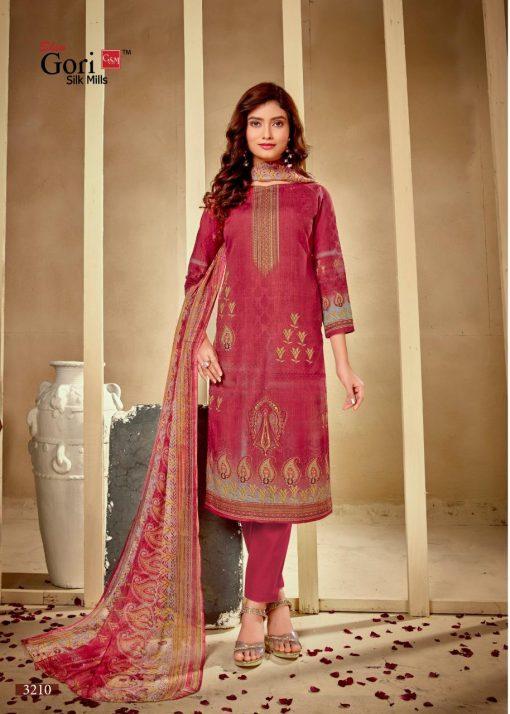 GSM Punjabi Kudi Vol 32 by Shiv Gori Silk Mills Salwar Suit Wholesale Catalog 12 Pcs 11 510x714 - GSM Punjabi Kudi Vol 32 by Shiv Gori Silk Mills Salwar Suit Wholesale Catalog 12 Pcs