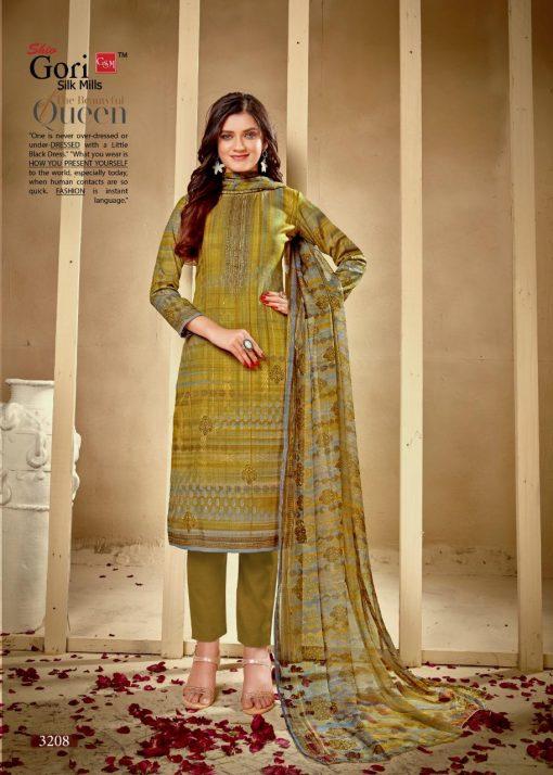 GSM Punjabi Kudi Vol 32 by Shiv Gori Silk Mills Salwar Suit Wholesale Catalog 12 Pcs 13 510x714 - GSM Punjabi Kudi Vol 32 by Shiv Gori Silk Mills Salwar Suit Wholesale Catalog 12 Pcs