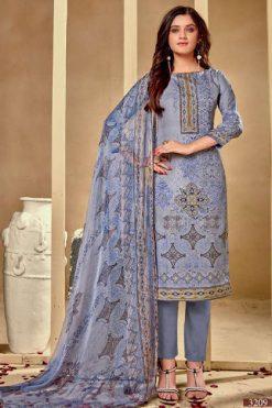 GSM Punjabi Kudi Vol 32 by Shiv Gori Silk Mills Salwar Suit Wholesale Catalog 12 Pcs