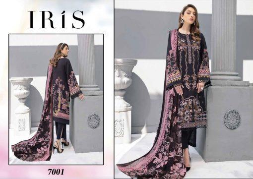 Iris Vol 7 Karachi Cotton Salwar Suit Wholesale Catalog 10 Pcs 13 510x361 - Iris Vol 7 Karachi Cotton Salwar Suit Wholesale Catalog 10 Pcs